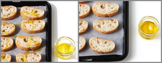 Diptych-bread