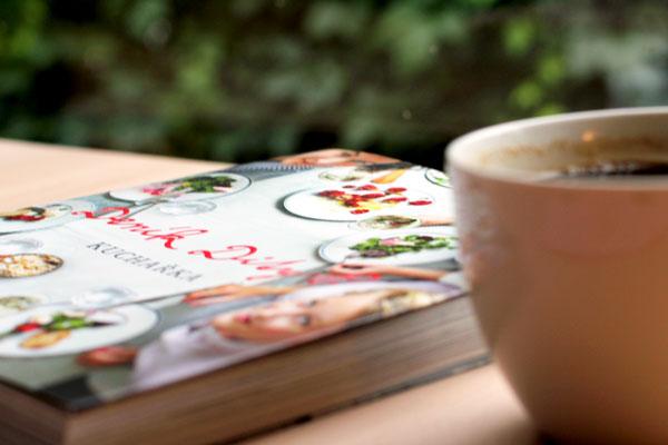 Deník Dity P. Cookbook